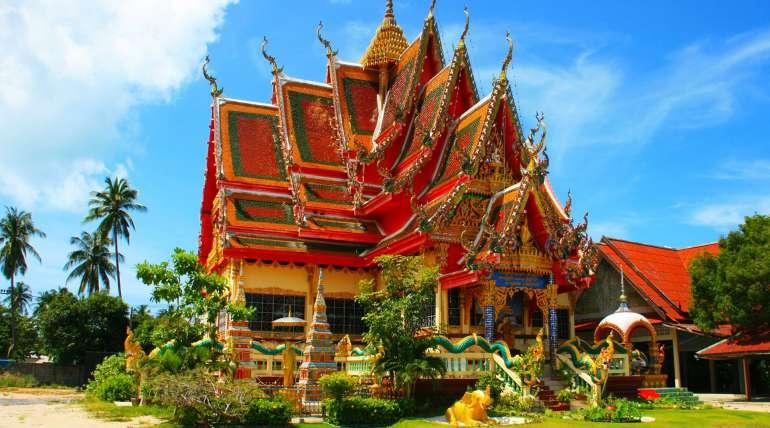 Таиланд отменил отплату за визы